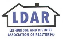 LDAR Logo