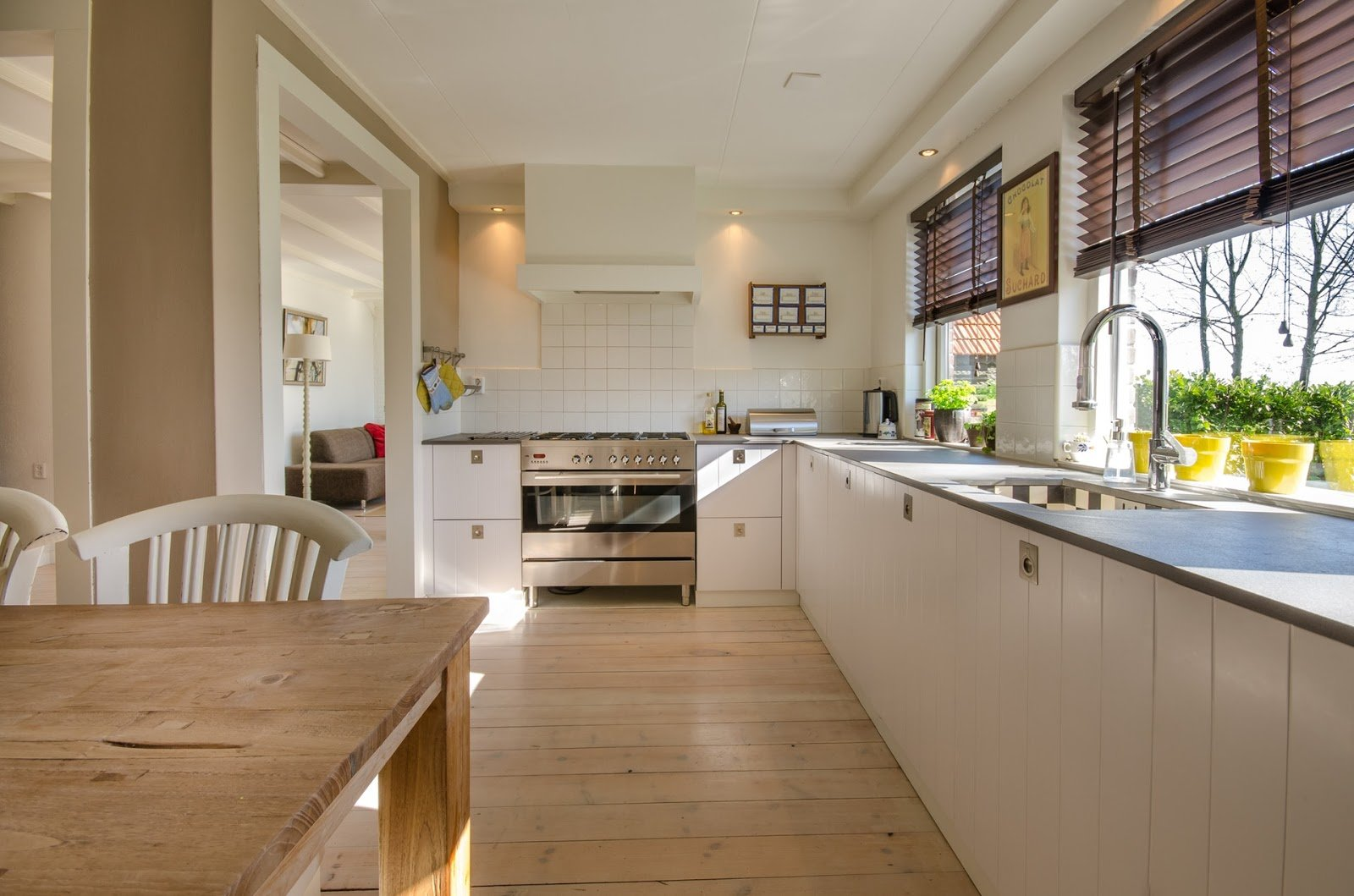increase your kitchen's value