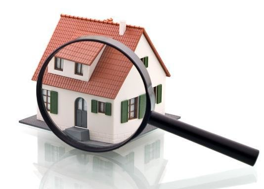 home inspection in Calgary